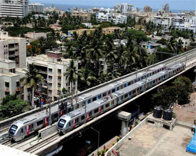 Mumbai Metro to Start Operations on June 8