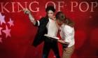 Michael Jackson Documentary Triggers Lawsuit
