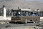 Yemen Clashes Kill More Than 40 People in 24 Hours