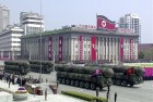 North Korea Rolls Out Missiles, Other Weaponry At Parade To Celebrate Kim Il Sung's 105th Birthday