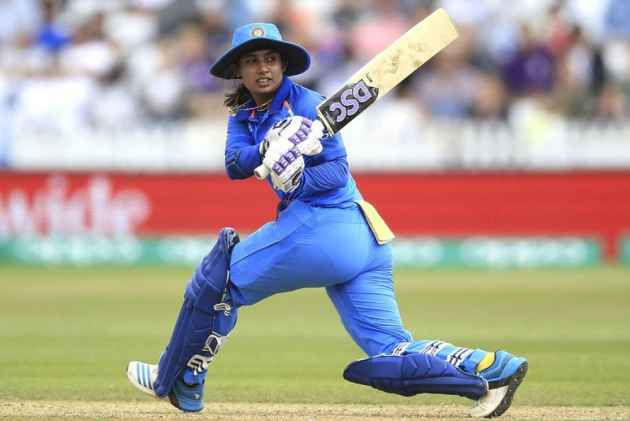 Indian Captain Mithali Raj Becomes First Player To Cross 6000 Runs In Women's ODIs