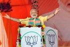 PM Modi Will Be BJP's Face For Gujarat Assembly Elections Later This Year