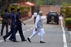 PM Condemns Attack in Stockholm, Says India Stands With Sweden