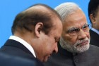 China Reiterates Offer to 'Mediate' Between India, Pakistan