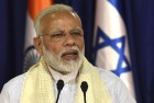 Modi Calls on Israeli President Rivlin, Discusses Ways to Boost Ties