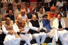 BJP Slams Uttarakhand Government For Declaring 90-Minute Friday Break For Muslim Employees