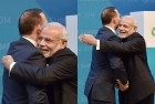 'Modi Among 31 Leaders to Have Personal Details Leaked at G20'