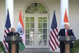 Climate Change Should've Figured More Prominently in Indo-US  Joint Statement: Green Bodies