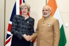 India, UK Can Leverage Tech Prowess For New Opportunities: PM Modi