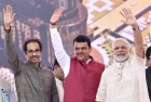 BJP's Maharashtra Committee Dwells On A Future Without The Shiv Sena