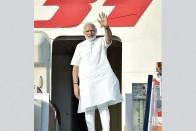 PM Modi Lands In D.C, Thanks 'True Friend' Trump for Warm Welcome