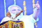 'Grateful to Delhi People for MCD Poll Win,' Modi Laud's BJP's Hardwork