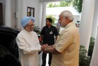 Manmohan Faults Modi Govt for Abolishing Planning Commission