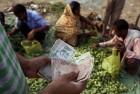 Rupee Gains 6 Paise, Global Dollar Weakness Helps