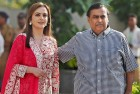 Nita Ambani Nominated to IOC
