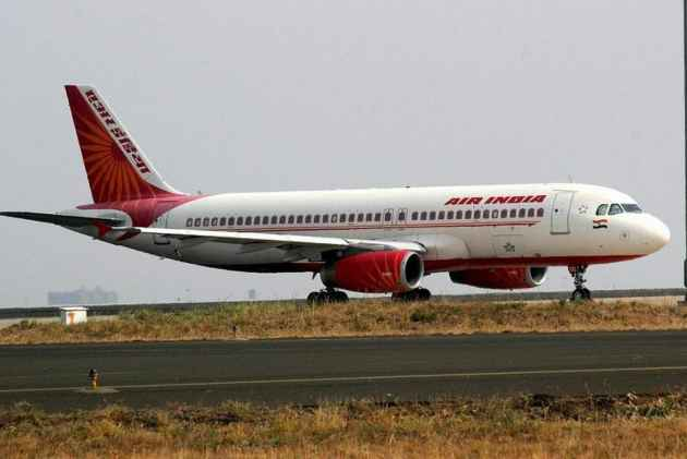Move to privatise Air India 'dubious', says CITU