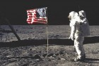 Smithsonian Turns to Crowdfunding to Save Armstrong's Spacesuit
