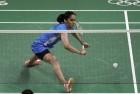 Saina Nehwal Bows Out Of Macau Open