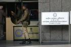 NIA Unlikely To Probe Jailbreak In Bhopal