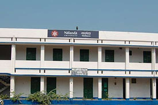 Nalanda University Reopens With 15 Students, 11 Faculty Members