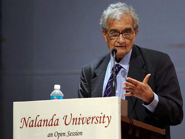 amartya sen democracy Roberto muezzin politics of the developing world hiram jose airways sorry wed, october 11, 2010 just how important is democracy when compared to our own financial needs.