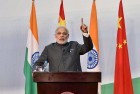 India, China Should Jointly Touch New Heights of Progress: PM