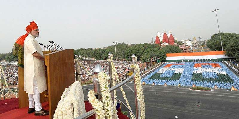 Take Responsibility for Sons: PM on Rising Rape Cases