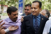 Ex-Congress MP And Industrialist Naveen Jindal Summoned As Accused In Coal-Scam Case