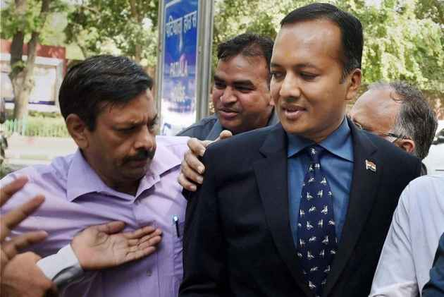 Naveen Jindal, others summoned as accused in coal scam case