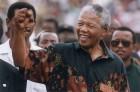 Mandela's Grandson Accused of Rape, Granted Bail