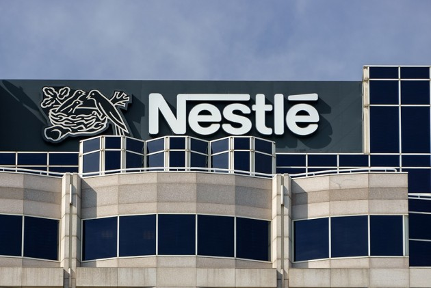 Nestle Sales Was Hit By Rs 100 Crore Post Demonetisation, Says Company Chairman