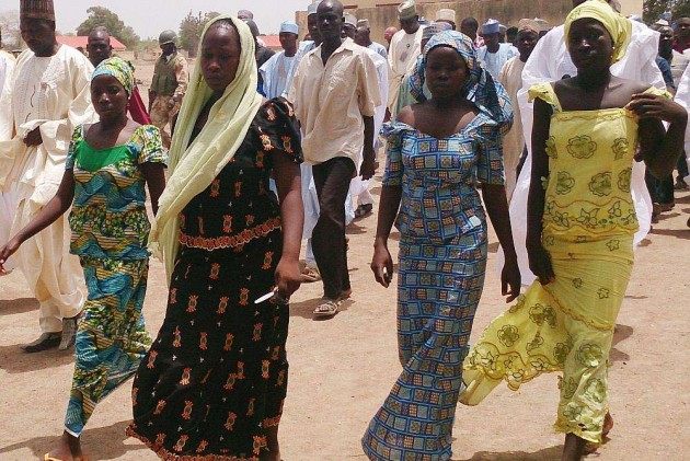 United Nations welcomes release of 21 Chibok girls