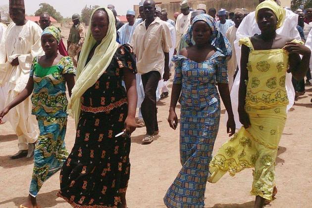 Nigeria: Thousands Flee as Boko Haram Militants Seize Major Towns