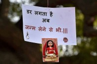 15-Year-Old Girl Allegedly Raped By Neighbour Delivers Baby In Delhi School