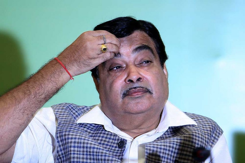 Nitin Gadkari Highlights Golden Investment Opportunity for U.S. Investors