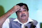 I Thought It Was Difficult, Shah Asked Me To Head To Goa, Says Gadkari