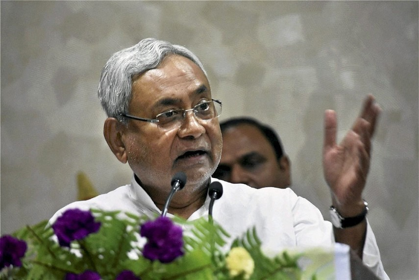 Sharad Yadav Free to Make His Own Decision, Says Nitish On JD(U)-BJP Alliance Row