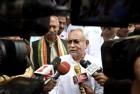 Nitish Kumar-Led JD(U) Passes Resolution to Join NDA