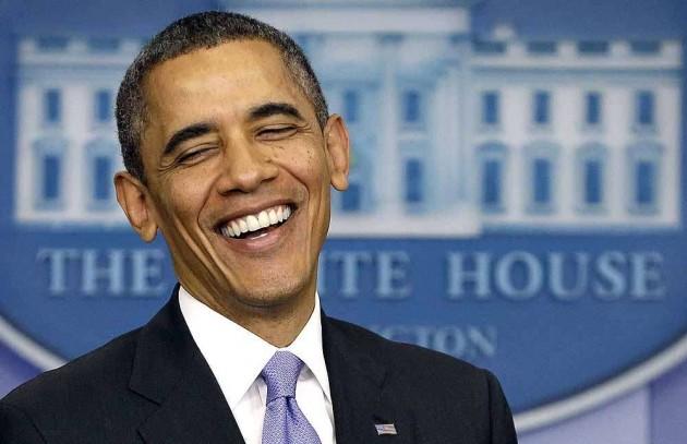 I Love Katy Perry: Barack Obama
