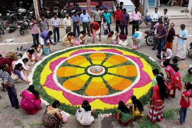 Amit Shah insulted Kerala with his 'Vaman Jayanthi' wish: CM Pinarayi