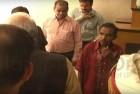 Watch: UP Minister Satyadev Pachauri Calls Disabled Divyang Staff <em>Lula- Langda</em>