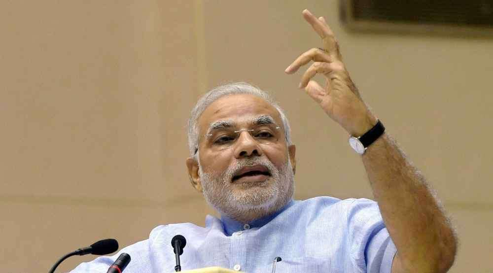 India Inc Gives Modi Govt 8/10 As Industry Welcomes Changes