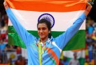 Google's Trending Figures From India: Sindhu Only 2nd To Trump
