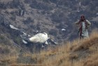 Pakistan To Exhume Bodies Of Crashed Plane's Crew For Drugs Test