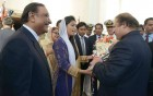 Zardari Flies to Dubai as Close Aide Charged With Terror Financing in Pak