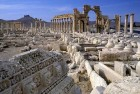 IS in New Demolition Drive, Destroys Two More Treasured Monuments at Syria's Palmyra