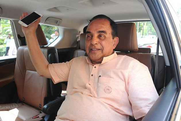 Modi Govt Will Enact Law to Ban Cow Slaughter Across India: Subramanian Swamy