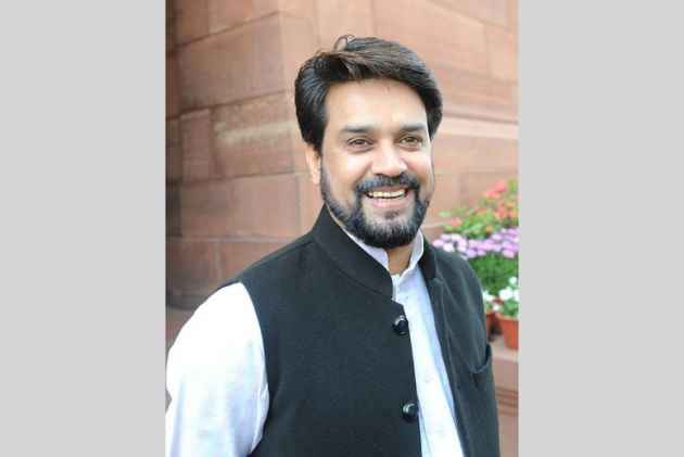 Supreme Court Asks Ex-BCCI President Anurag Thakur To Tender Unconditional Apology