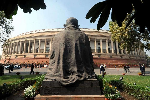 'Strange-Looking Animal' Sparks Panic Inside Parliament Complex