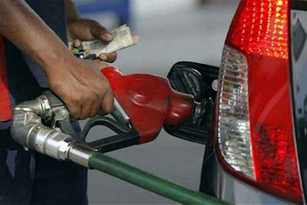 Petrol Price Cut By Rs 2.16 per Litre, Diesel By Rs 2.10